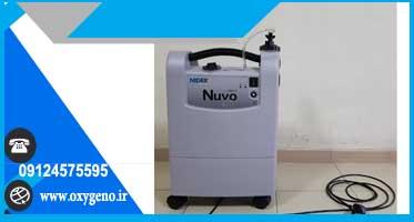 اکسیژن ساز 5 لیتری نایدک