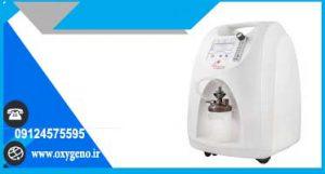 دستگاه اکسیژن ساز زنیت مد oc602