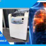 دستگاه اکسیژن ساز خانگی برای کرونا