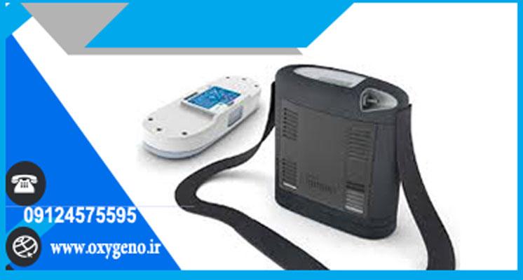 دستگاه اکسیژن ساز برای جانبازان