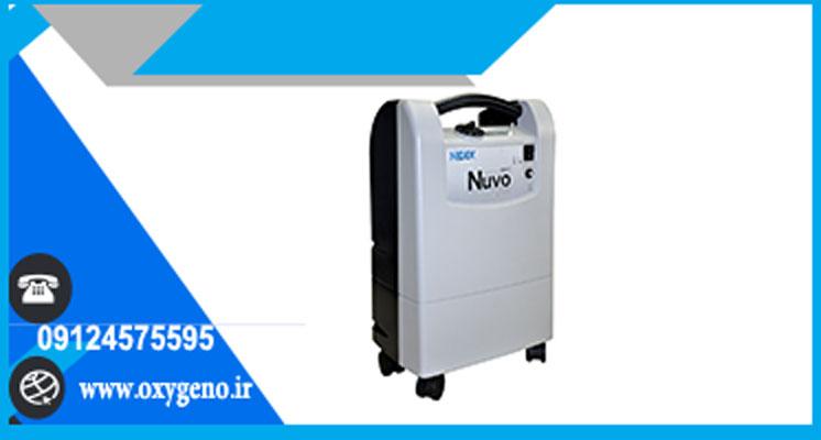 دستگاه اکسیژن ساز پنج لیتری