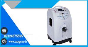 انواع دستگاه اکسیژن ساز با قیمت